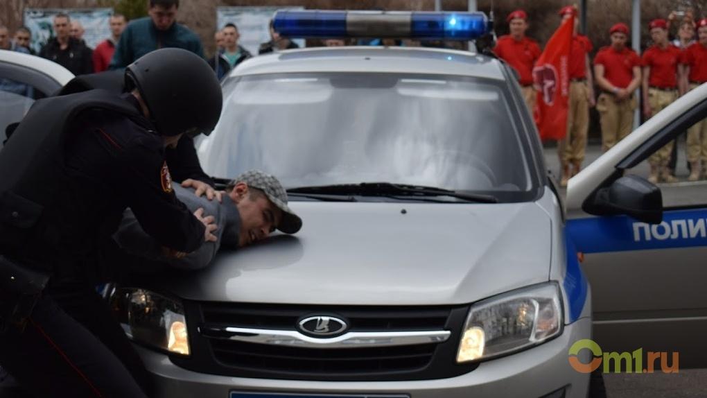 В омском Минкульте прошли обыски, изъяты документы