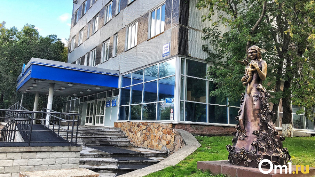Названы сроки начала приёма пациенток в новосибирский перинатальный центр