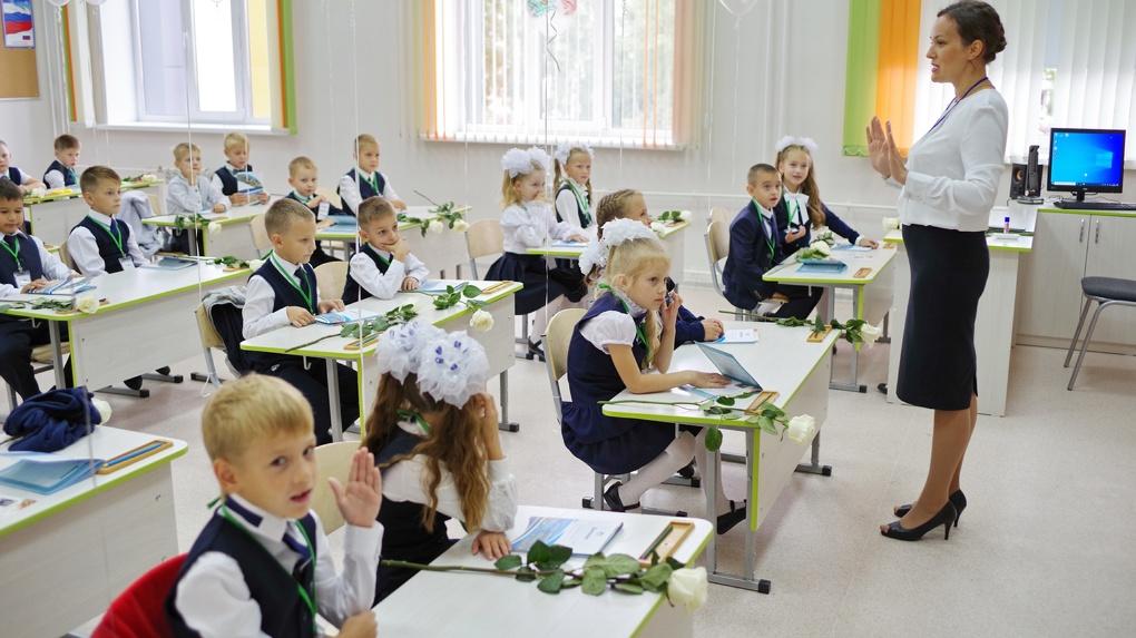 Школу с кабинетом радиомоделирования и творческой мастерской открыли в новосибирских «Родниках»