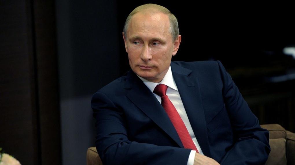 Владимир Путин дал интервью о Белоруссии и вакцине от COVID-19. Шесть тезисов