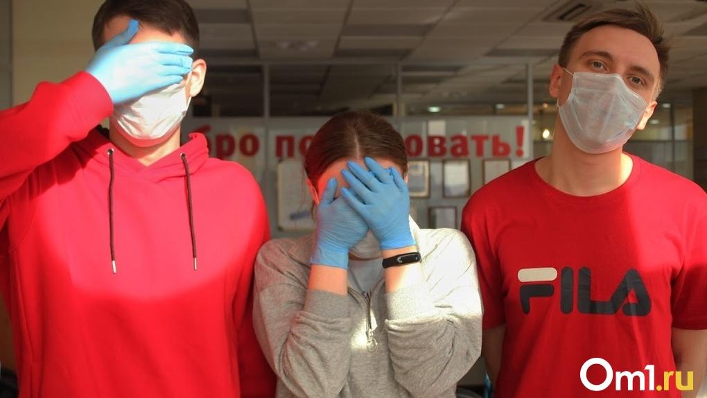 Глава Роспотребнадзора рассказала, когда был обнаружен первый пациент с коронавирусом в России