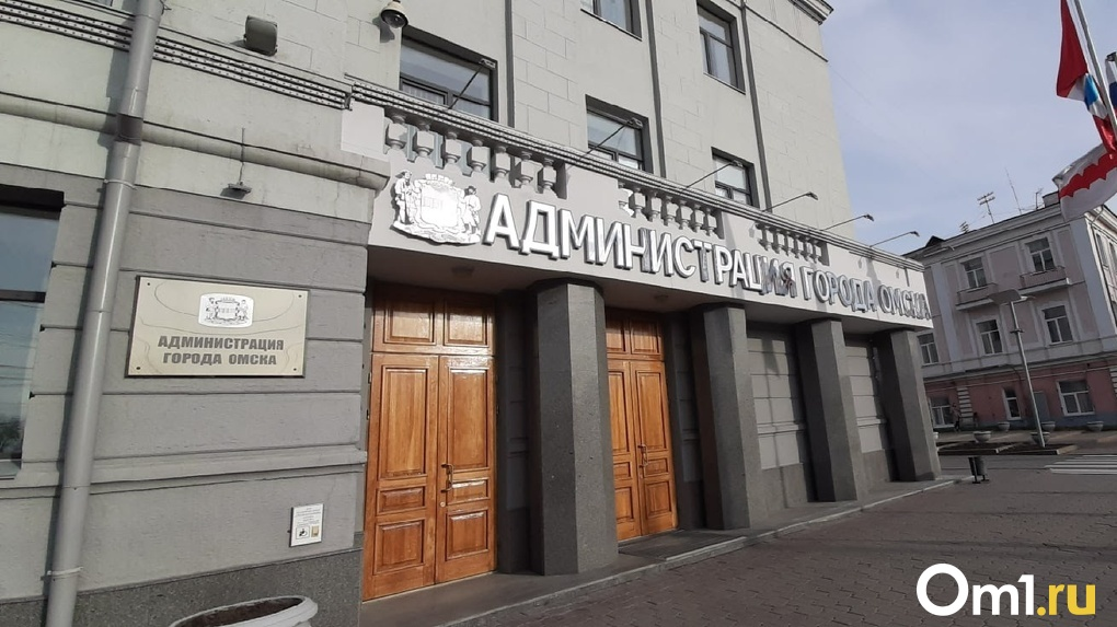 Названо имя нового главы омского Дептранса, который заменит умершего Вялкова