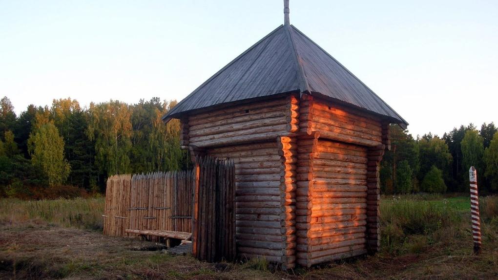 В Новосибирские откроют музей на месте древнего острога