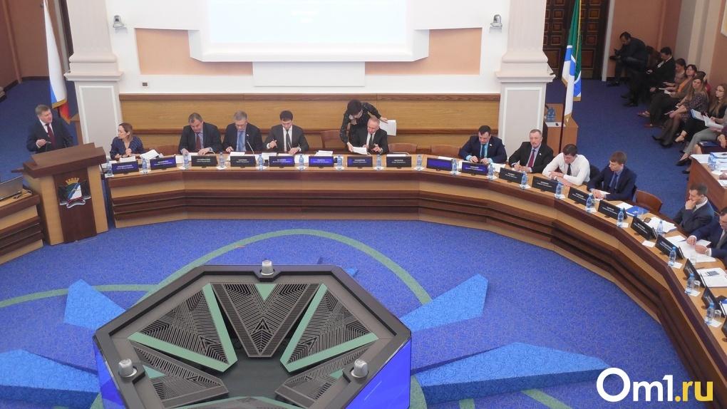 Названы имена депутатов-одномандатников в новосибирский горсовет (список)