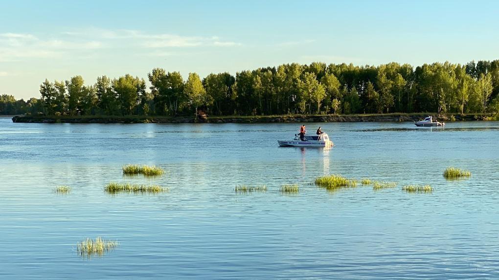 «Свело судорогой ногу»: новосибирские следователи подтвердили гибель 15-летнего подростка в реке Обь
