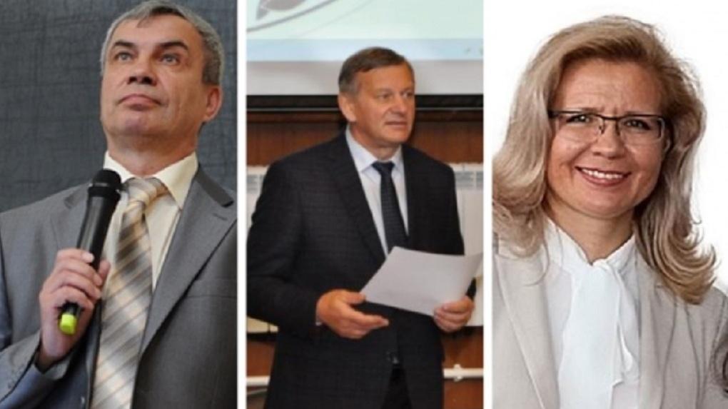Ректоры новосибирских вузов заработали за год 30 млн рублей