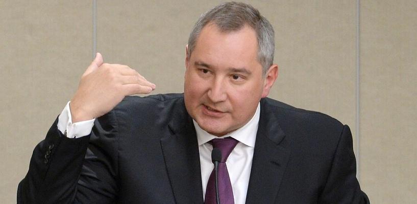 Два этажа, 10 комнат, VIP-охрана: в Москве нашлась квартира Дмитрия Рогозина за полмиллиарда