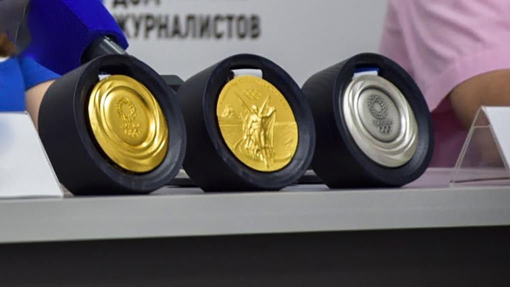 Лучшие вСибири! Омские спортсмены стали лидерами поолимпийским медалям