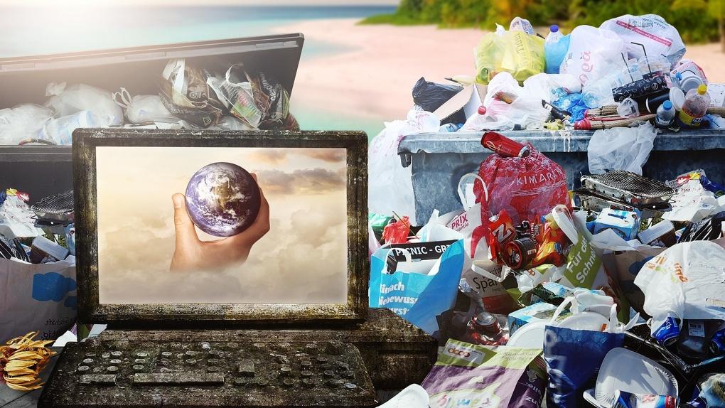 Новосибирцев предупредили об ухудшении экологии Алтая