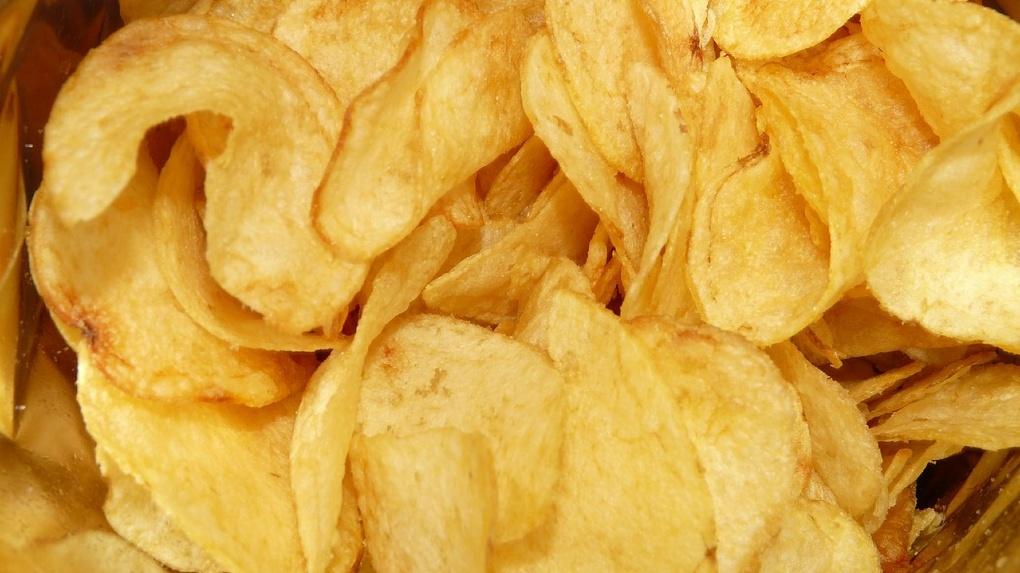 Легендарные чипсы Lay's будут делать под Новосибирском