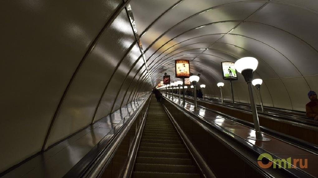 Эксперт призвал строить метро в Омске и Новосибирске, а не в Москве