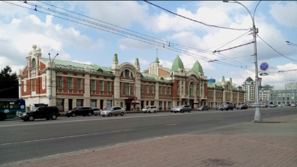Стала известна программа «Ночи музеев-2021» в Новосибирске