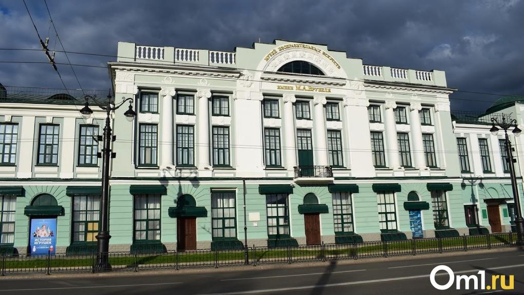 «Ночь музеев» в Омске в этом году окутает мистическая атмосфера