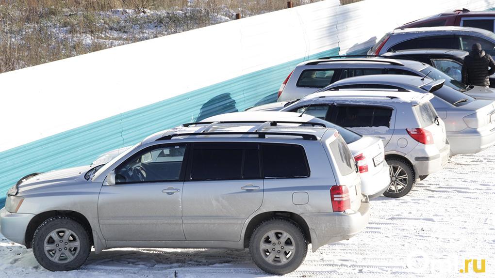 6000 новосибирских водителей лишились прав в 2019 году