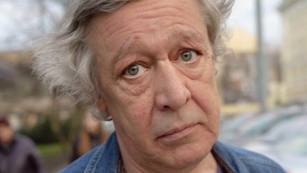 Актёр Михаил Ефремов отказался признавать вину в смертельном ДТП