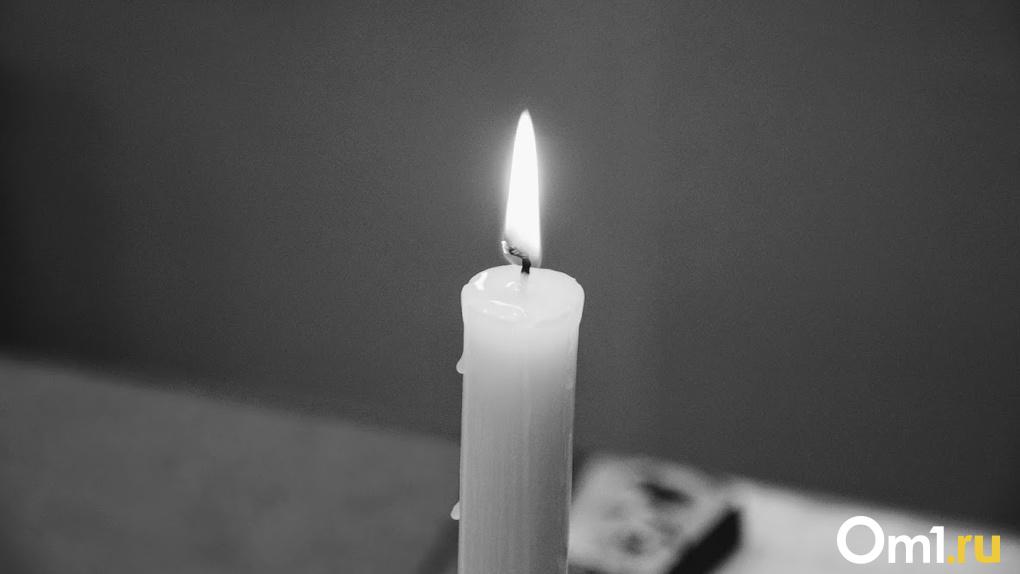 Омичи почтили память погибших в казанской школе