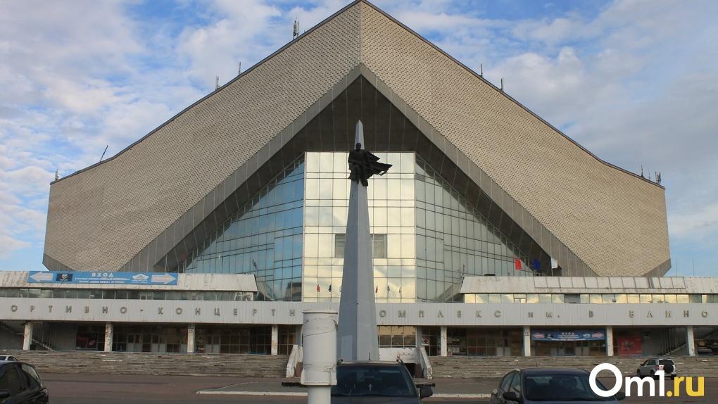 На этот раз 53: МЧС снова нашло противопожарные нарушения в омском СКК имени Блинова