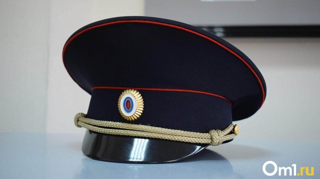 Найден источник вони в Новосибирске