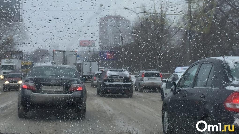 Готовы ли вы к суровой зиме? Тест для сибирских автовладельцев