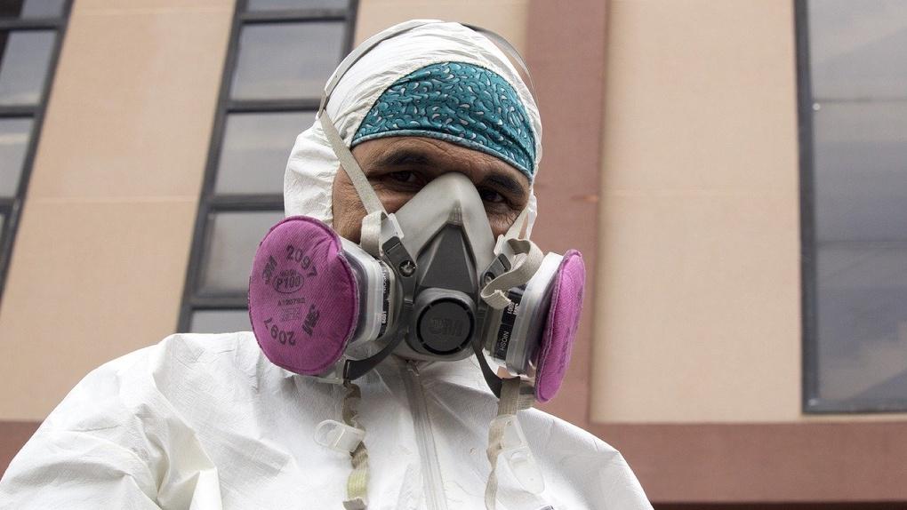 В Омске резко уменьшилось количество заболевших коронавирусом
