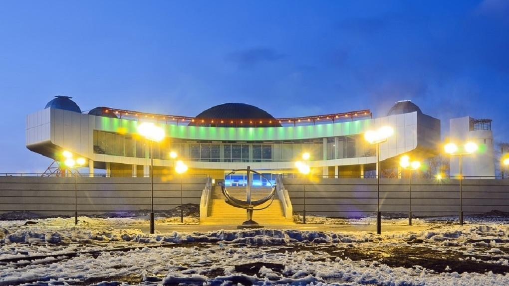 Как пройдёт День космонавтики в Новосибирске: программа мероприятий