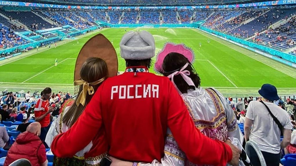 Позор и фиаско? Сборную России по футболу «прихлопнули» в первом же матче Евро-2020