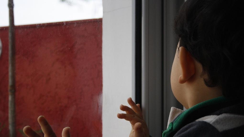 В Омске 2-летний ребёнок выпал из окна