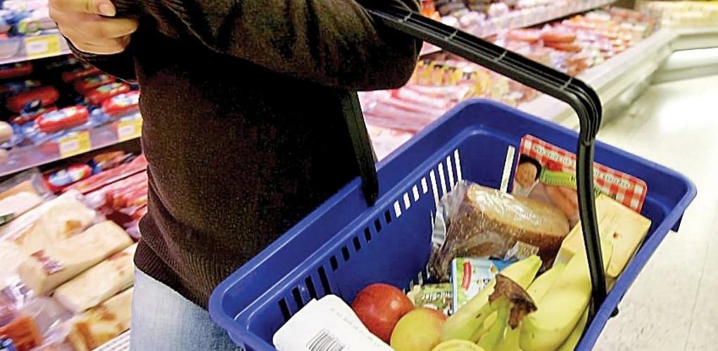 В Омске увеличился прожиточный минимум из-за скачка цен на продукты