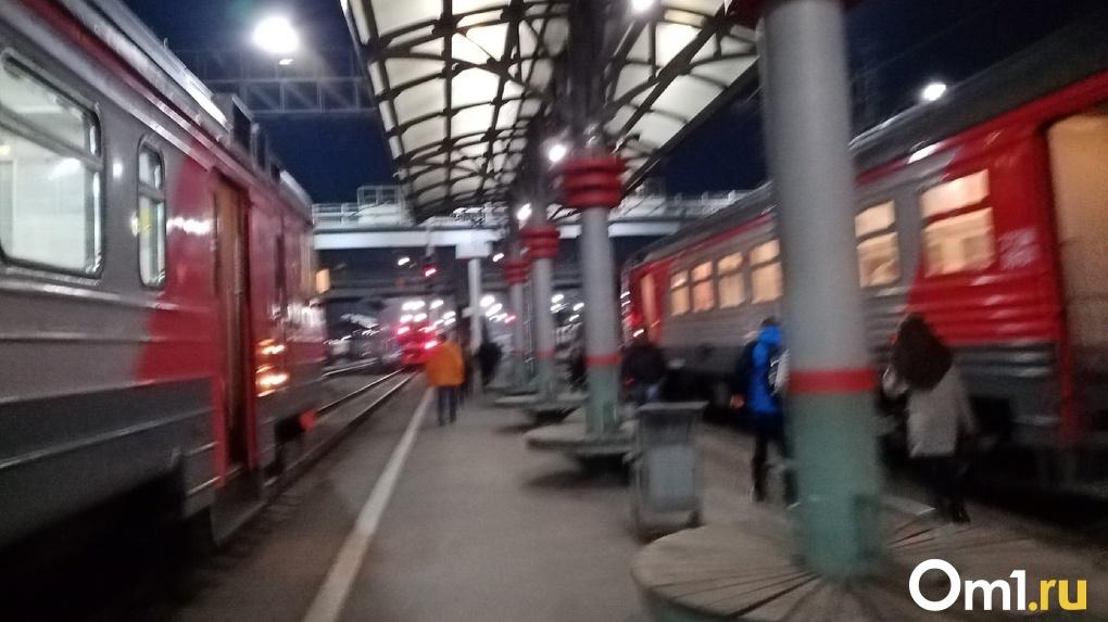 Три пригородных поезда возобновляют курсирование по Новосибирской области