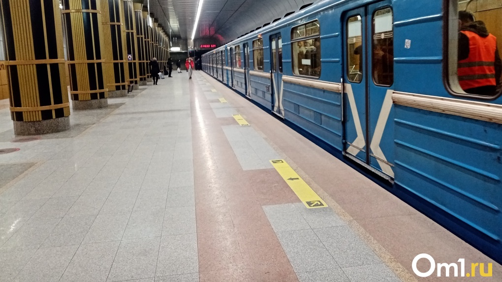 Новосибирский метрополитен продлевает режим работы