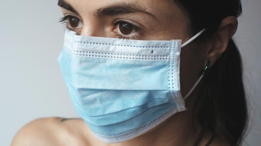 Маски для защиты от коронавируса появились в газетных киосках Новосибирской области