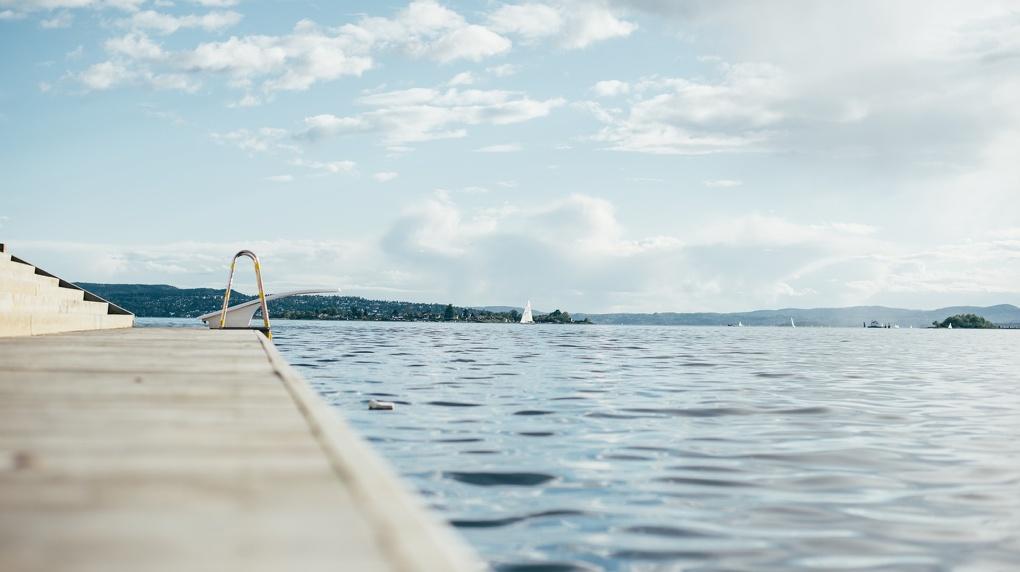 В Новосибирске планируют создать первый бассейн для инвалидов