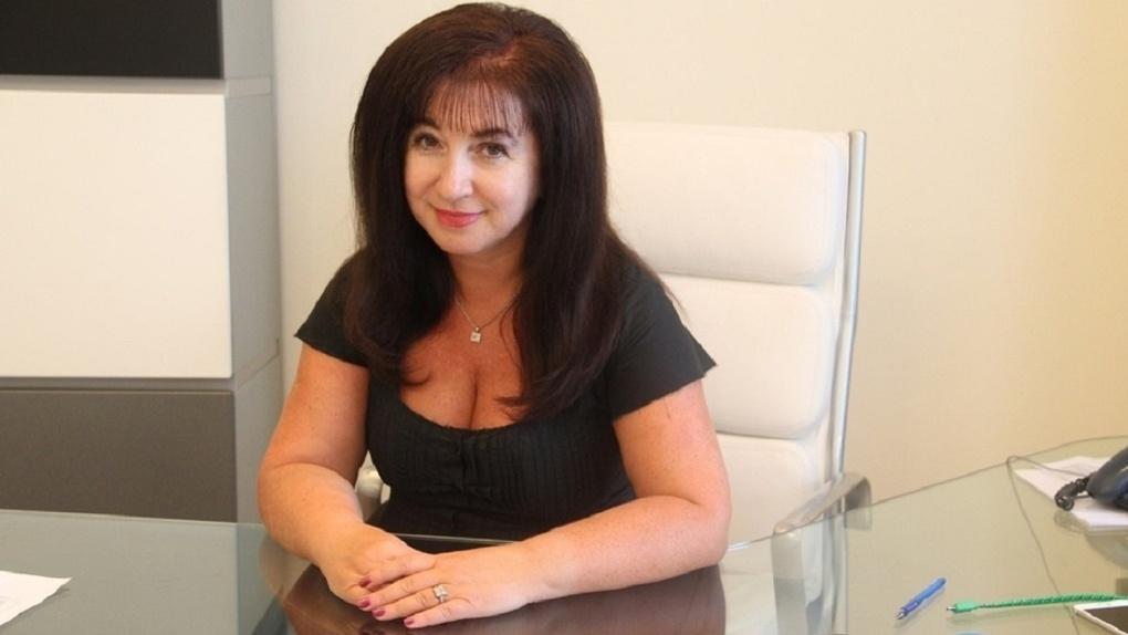 Омская бизнесвумен Натела Полежаева за невыплату зарплаты сотрудникам «отделалась» штрафом в 350 тысяч
