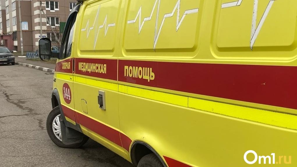 Стали известны результаты проверки после инцидента со скорыми в Омске, из-за которого уволили Солдатову