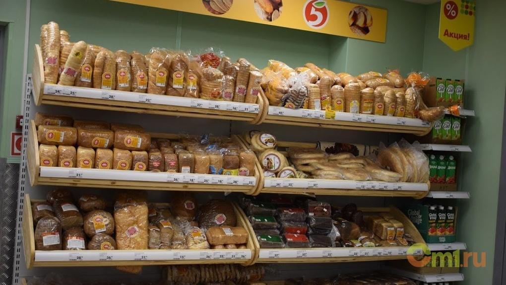 У автора идеи «хлеба за 80 рублей» уменьшились продажи