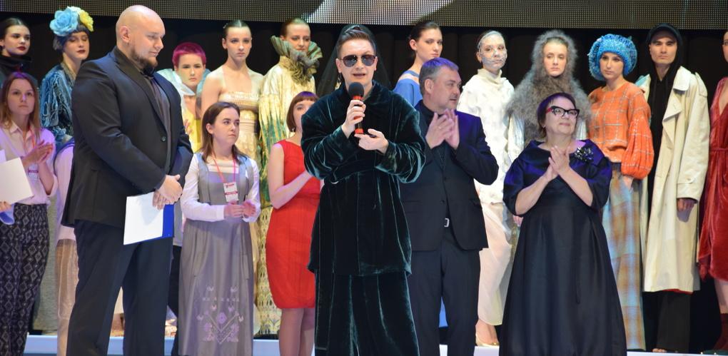 Аналитик моды Хилькевич признался, что Омск затмил для него Париж
