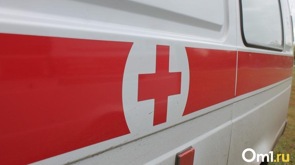 В омской больнице вместо благодарностей пациент угрожал, что убьёт медсестру