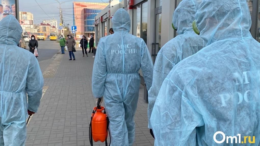 Путин заявил, что общая смертность из-за коронавируса снизилась вдвое