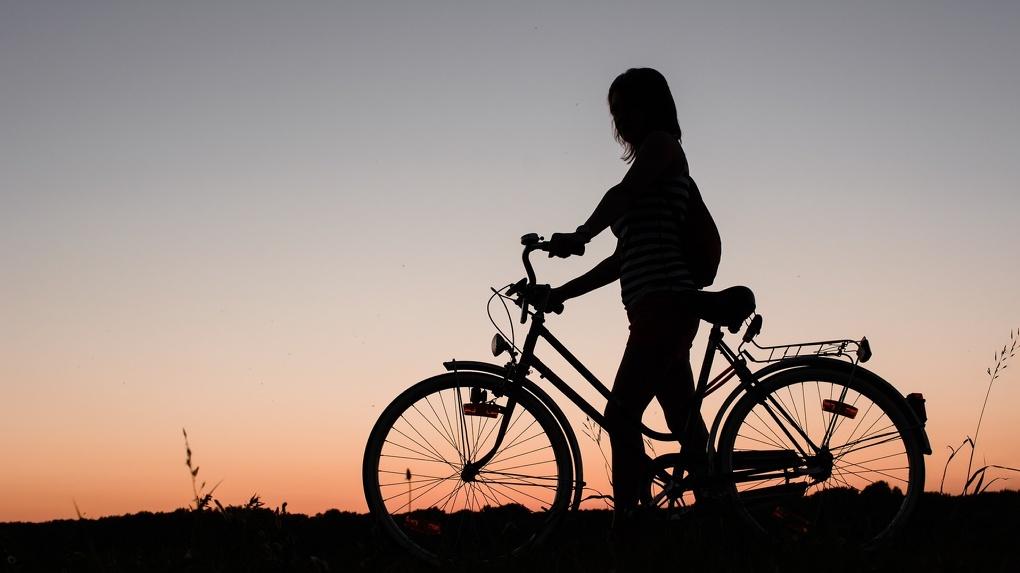 Вконце мая вОмске пройдет велопарад