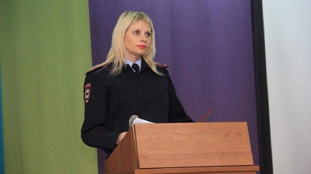 «Её подставили»: депутат Госдумы заступилась за главу отдела участковых новосибирской полиции
