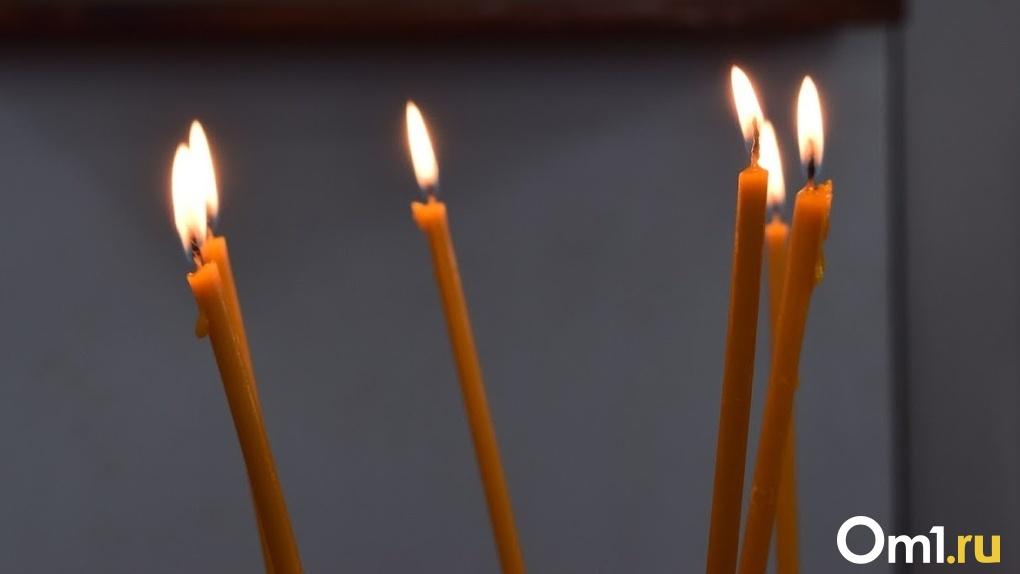 Умерла мать омского депутата Госдумы Андрея Голушко