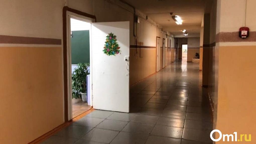 На бесплатное питание для омских школьников направят почти полмиллиарда рублей