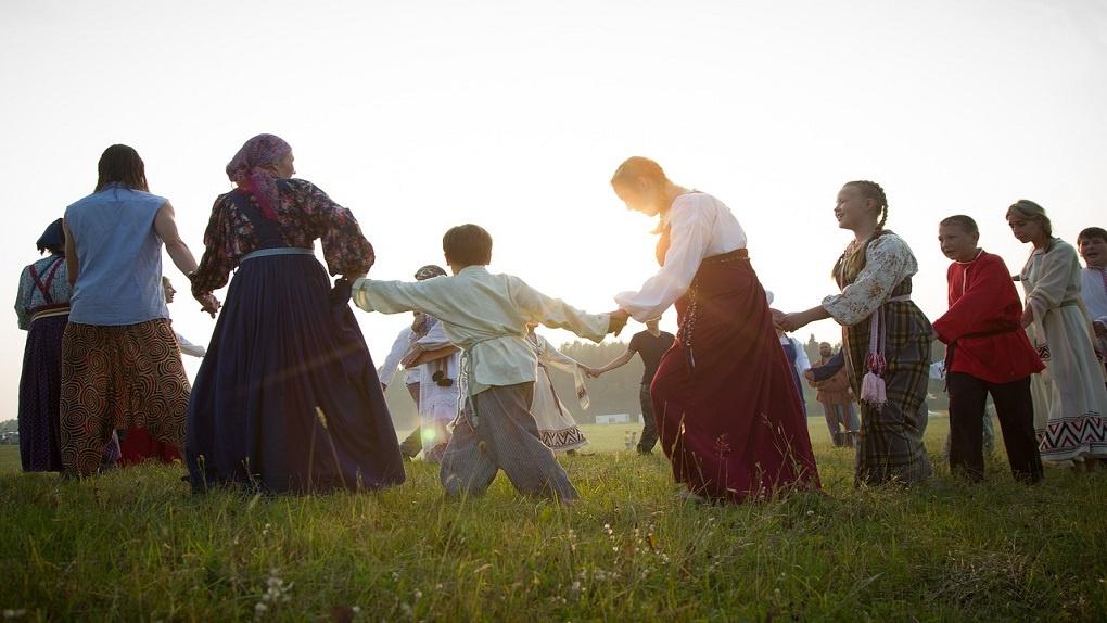 Новосибирцы примут онлайн-участие в «Большом этнографическом диктанте»