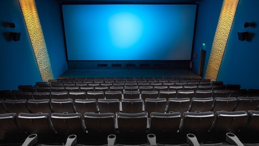 Дождались: в Новосибирске открыли кинотеатры