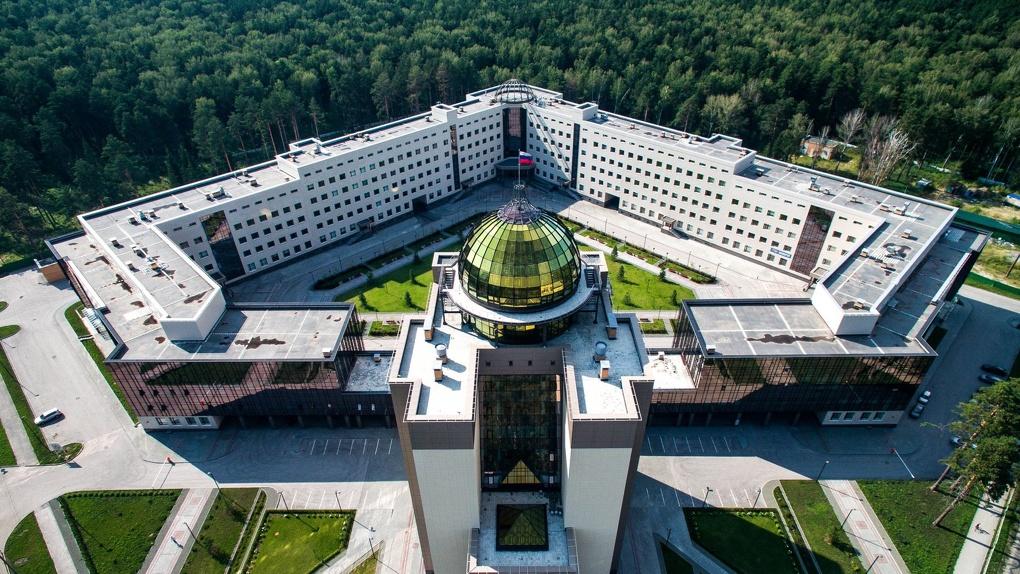 НГУ улучшил позиции в мировом рейтинге вузов