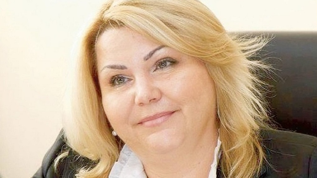 Скончалась директор Новосибирского медицинского колледжа Светлана Домахина