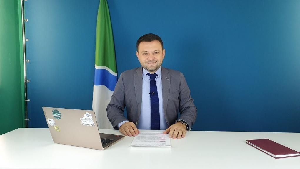Оппозиционер Сергей Бойко заявил, что готов баллотироваться в мэры Новосибирска