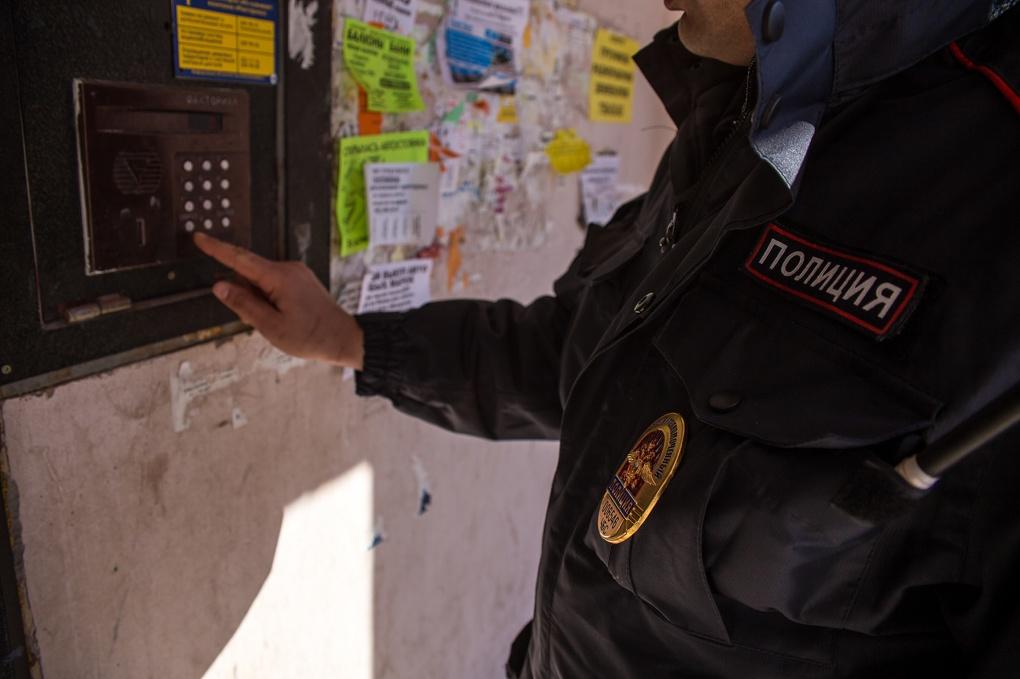 Омская полиция не подтвердила версию о маньяке