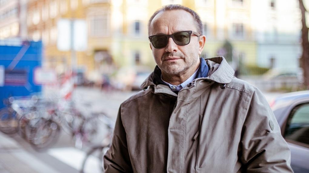 Знаменитый режиссер из Новосибирска Андрей Звягинцев рассекретил название нового фильма