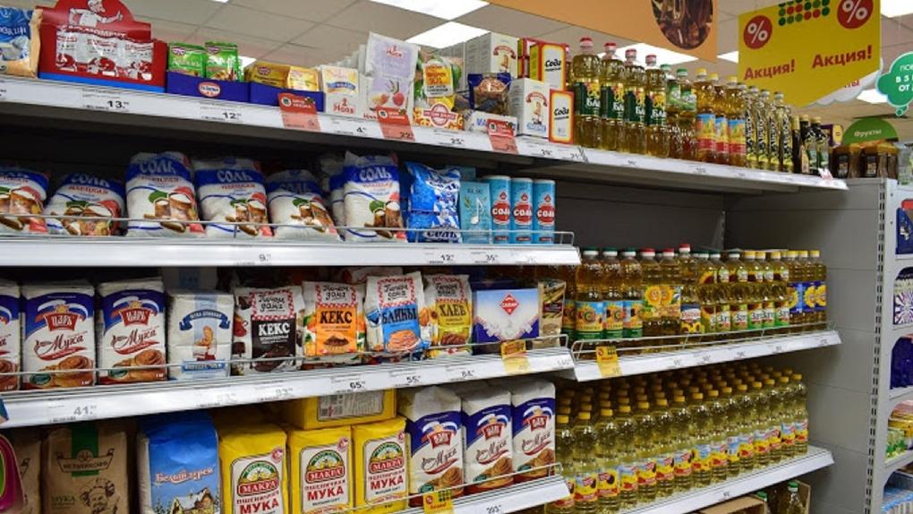 С начала года в Омске сильно подорожали три популярных продукта